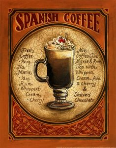 For the love of coffee... ;)