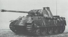 PzKfw V Panther