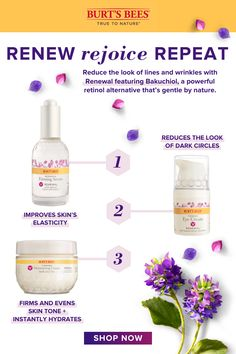 Discover why natural skin care products from Burt's Bees are the beautiful choice. Our natural personal care products work without harsh chemicals and are not tested on animals. Brown Spots On Skin, Skin Spots, Brown Skin, Farmasi Cosmetics, Firming Eye Cream, Under Eye Puffiness, Les Rides, Even Skin Tone, Skin Elasticity