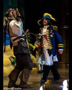 "It's ""Captain"" Jack Sparrow  #disney #shanghaidisney #shanghai  #jacksparrow #captainjacksparrow #pirate #pirateship #piratesofthecarribean #admiral #show #disneyshow #shanghaidisneyland #disneyresort #disneymagic #shanghaidisneyresort"
