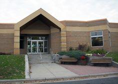 Great River Regional Library - Buffalo