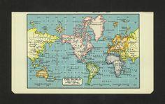 Les 63 Meilleures Images De Carte Du Monde Carte Du Monde