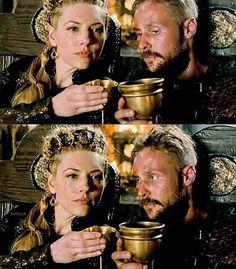 Vikings Lagertha, Guys, Instagram Posts, Movies, Movie Posters, Film Poster, Films, Popcorn Posters, Boyfriends