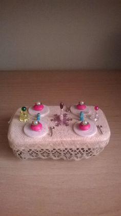 tavola di sapone