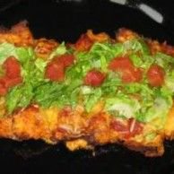 Ideal Protein compliant enchiladas?  I can't believe it! I totally want to make these!