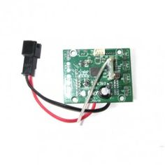 JJRC H8C RC Quadcopter Spare Part Receiver Board H8C-11 *** Click on the image for additional details.