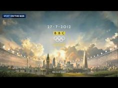 Olympics 2012 animation by Y+R and Passion pictures.