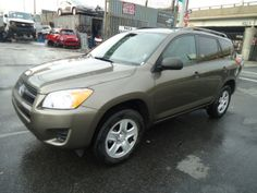 Salvage 2012 TOYOTA RAV4 for sale  THIS IS A SALVAGE REPARABLE VEHICLE WITH REAR END COLLISION DAMAGE. RUNS , DRIVES HAS ALL AIRBAGS INTACT. EASY FIX! For more information and immediate assistance, please call +1-718-991-8888.