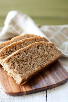 Scandi Home: Sultana and apple bread + a few tips on baking with yeast