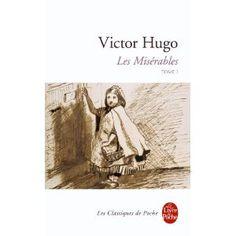 Les Miserables Vol. 1 Paperback) for sale online Jean Valjean, Les Miserables Victor Hugo, Fiction, Mass Market, Riveting, Classic Books, Thriller, Writer, 1