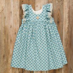 School Days Lacey Dress