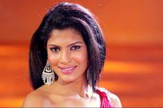 The Miss World Contestants 2013 SRI LANKA Iresha Asanki DE SILVA