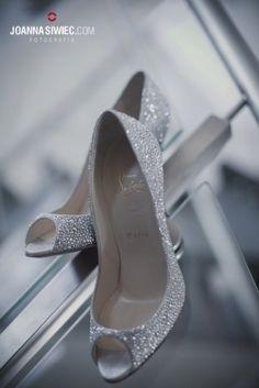 #Bridal #Wedding shoes