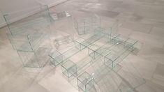 """Andrea Canepa #Exposición """"Working glass"""" en el #MAVA Museo de Arte Contemporáneo en Vidrio de Alcorcón #Madrid #Arte #Art #ContemporaryArt #Arterecord 2018 https://twitter.com/arterecord"""
