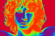Check out all the awesome jim morrison gifs on WiffleGif. Including all the the doors gifs, music gifs, and rock and roll gifs. Gif Animé, Animated Gif, Gif Pic, Henri Matisse, Art Nouveau, The Doors Jim Morrison, Trippy Gif, Black Light Posters, Tumblr