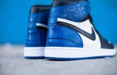 The Shoe Surgeon Does It Again To The AJ I 'Royal'