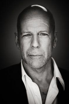 Bruce Willis #legend