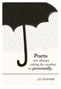 Sorry poets... but it'll be spring soon!
