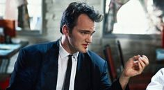6 #Filmmaking Tips From Quentin Tarantino: 1) Lie Until People Think You Worked With Godard 2) Good Artists Borrow, But Great Artists? 3) You Might Make Guitar Picks 4) Make the Movie On the Page 5) Be Impersonally Personal 6) Think Outside the Casting List