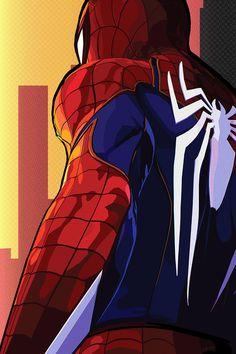 Spider-Man (24x36)