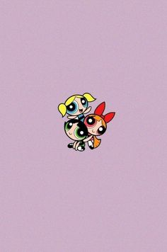 The Powerpuff Girls - Hintergrundbilder Wallpaper Pastel, Iphone Wallpaper Vsco, Cartoon Wallpaper Iphone, Disney Phone Wallpaper, Homescreen Wallpaper, Aesthetic Pastel Wallpaper, Iphone Background Wallpaper, Cute Cartoon Wallpapers, Girl Wallpaper