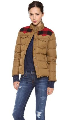 0d91bc722f1f Penfield Rockford Lightweight Down Jacket Love Clothing