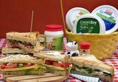 מה לשים בסנדוויץ'? טיפים להכנת כריכים טבעוניים   אתר הצמחונות והטבעונות הישראלי