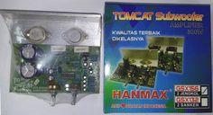 Beli MB156  KIT Subwoofer LAZER Amplifier TomCat dari Mbish Bangun Indonesia mbish_elektronik - Tangerang hanya di Bukalapak
