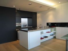 Home Design concrétise votre projet de cuisines