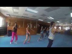 Que tu quieres ZUMBA - Gente de Zona - YouTube