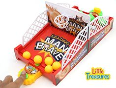 Head-to-Head Crazy Basketball Shootout Game Set Series from Little Treasures Brings the Excitement of Free-throw Basketball Home -- Read more reviews of the product by visiting the link on the image.