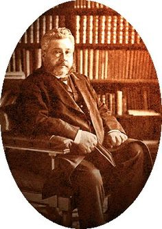 I ran this article back in 2008. Charles Spurgeon is a Christian treasure and his works are influential to this day. When a believer is struck with depression or another mental illness life often...