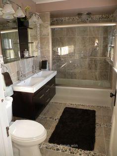 40 Beige Bathroom Tiles Ideas And Pictures Bathroom In