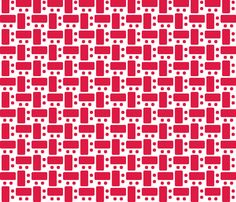 fabric by pacamo on Spoonflower - custom fabric Custom Fabric, Spoonflower, Gift Wrapping, Digital, Wallpaper, Prints, Pattern, Color, Design