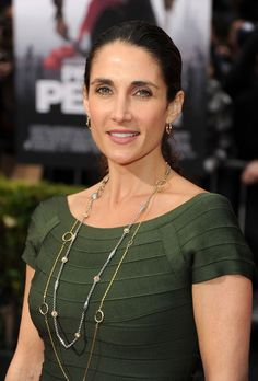 "Melina Kanakaredes - Premiere Of Walt Disney Pictures' ""Prince Of Persia: The Sands Of Time"""