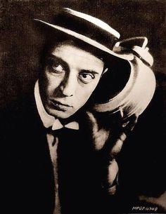 Buster Keaton 1920s