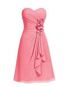 Dresstells® Short Chiffon Prom Dress with Flower Swee... https://www.amazon.co.uk/dp/B00ZR210MI/ref=cm_sw_r_pi_dp_PadKxbF906B3Z