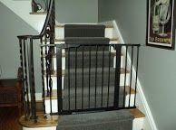 Mastercraft 12 Step Prefinished Gunstock Poplar Staircase With