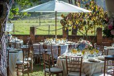 Decoração | Outside Wedding | Casamento ao ar livre | Casamento de dia | Casamento no campo | Wedding | Decor | Wedding Decor | Inesquecível Casamento