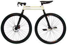 Bem Legaus!: Bicymple: uma bike simples