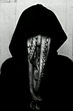Hello Mr Lovecraft...