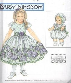 daisy kingdom patterns - Google Search
