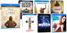 Case For Christ, Faith Of Our Fathers, Do You Believe, Film Movie, Films, The Incredibles, Let It Be, Digital, Amazing