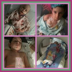 hard realities of childhood cancer