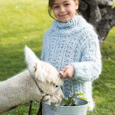 18 KIDS ALPACA LOVE COLLECTION | Camilla Pihl Strikk Camilla, Topaz, Kids, Collection, Knitting, Design, Fashion, Threading, Creative