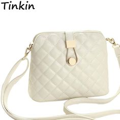 bag hot sale on sale at reasonable prices, buy Tinkin Small Autumn Shell Bag Fashion Embroidery Shoulder Bag Women Messenger Bag Hot Sale Female Crossbody Bags from mobile site on Aliexpress Now! Shoulder Sling, Shoulder Bags, Bags Travel, Bags 2017, Louis Vuitton, Embroidery Fashion, Prada, Cheap Bags, Gucci