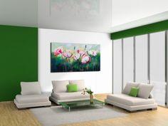 Idee per dipingere le pareti della camera da letto   Dipingere ...