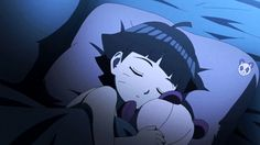 Himawari Uzumaki - Boruto: Naruto Next Generations