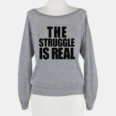 30 #Funny Sweatshirts to Tickle Your Funny Bone ...