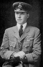 William George Barker- Canadian Hero, World War I fighter pilot, took on 60 enemy planes at once